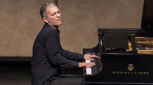 Perspectives: <b>Brad Mehldau</b> - Solo Piano | NCH | Live Music & Events