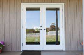 white exterior french doors. Attractive Ext French Doors In Place Of Old Window Traditional Exterior Idea 13 White