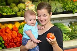Pregnancy After Pregnancy Postpartum Diet And Exercise