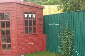 professional shed fence paint oil