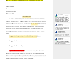Mla 8 In Text Citation Examples Formatting A Research Paper The