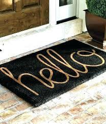 designer front door mats cool front door mats door mats outdoor cool front door mats outdoor