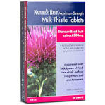 what is milk thistle used for
