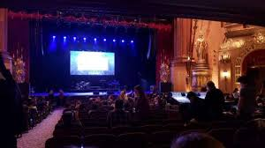 Most Popular Beacon Theater Seating Chart Lower Balcony