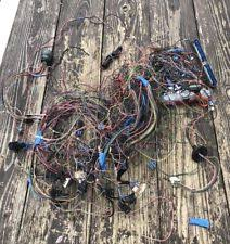 chevrolet 6 0 engine wiring harness in parts & accessories ebay Aircraft Wire Harness at Wire Harness 12668866