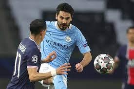 PSG geschockt! Manchester City mit einem Bein im Halbfinale: Die Champions  League im TICKER zum Nachlesen
