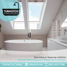 21 bathtub refinishing and repairing in houston