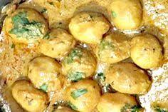 hindu foods dum aloo kashmiri indian food indianfood aloo recipes cajun recipes