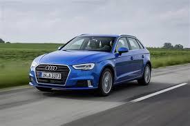 Audi A3 Colour Chart Which Audi A3 Should You Buy Parkers