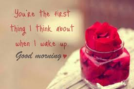 Quotes On Good Morning My Love Best of Good Morning Wishes For Her Gud Morng For Pinterest Morning