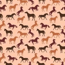 Horse Patterns