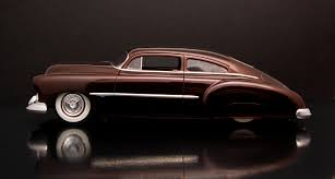 1950 Chevy Fleetline