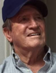 Obituary for James Harold Palmer   Rhone Funeral Home