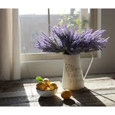 Silk Arrangements For Home Decor Artificial Flower Home Decoration Flowers Ideas