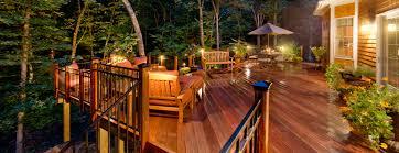 Deck Materials Archadeck Custom Decks Patios Sunrooms And - Exterior decking materials