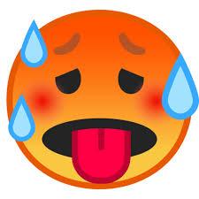 """Résultat de recherche d'images pour """"emoji soif"""""""