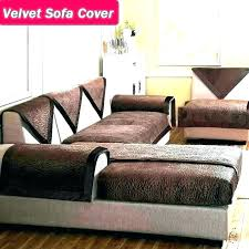 pet slipcovers for leather furniture couch cover sofa covers pets couches special sectionals