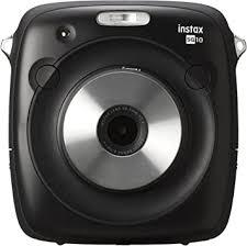 Fujifilm Instax Square SQ10 Hybrid Instant Camera ... - Amazon.com