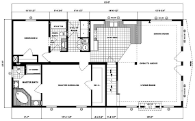 Jefferson By Simplex Modular Homes Two Story FloorplanSmall Home Floorplans