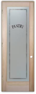 interior frosted glass door. Amazon.com: Pantry Door - Sans Soucie Etched Glass Interior Door, Doug Fir, Classic Design 24 In. X 80 Prehung Left Hand Out Swing 4-9/16 Frosted R