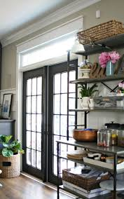 Images Of French Doors Best 25 Black French Doors Ideas On Pinterest French Doors