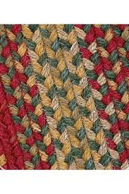 lake house rugs cider barn red jute braided rug