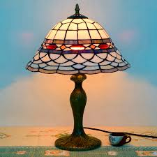 Stained Glass Coffee Table Popular Tiffany Lamp Sale Buy Cheap Tiffany Lamp Sale Lots From