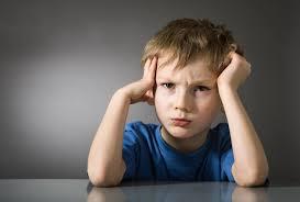 Image result for imagens de crianças temperamentais