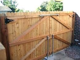 wooden gate ideas best wooden gate design for room