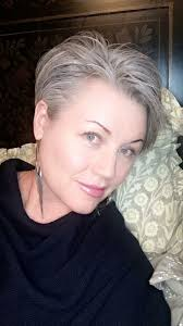 Short Grey Hair Style best 20 short gray hair ideas grey hair styles 3161 by wearticles.com