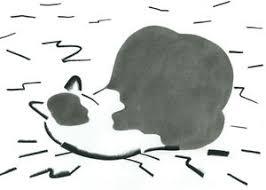 猫を描く個性的なアーティストイラストレーターまとめ Naver まとめ