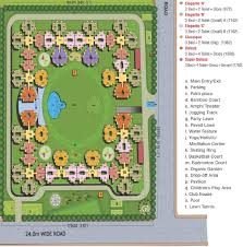 atri aura noida extension location