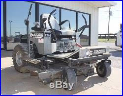 chopper zero turn mower dixie chopper xg2703 classic commercial zero turn mower 60 cut 27hp generac