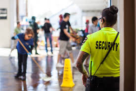 Casino Security Security Practices Enter Spotlight After Las Vegas Shooting Las