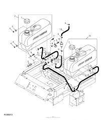 John deere parts diagrams john deere fuel tank filter