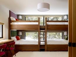 modern teen bedroom furniture. How To Choose The Right Bunk Beds \u2013 50 Inspiring Ideas : Space Saving Bedroom Furniture Modern Teen
