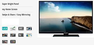 panasonic tv 40 inch. panasonic th-40a300dx 40 inch hd led is a tv having resolution of 1920 x 1080 offers crisp, vivid visuals come with 40-inch display. tv