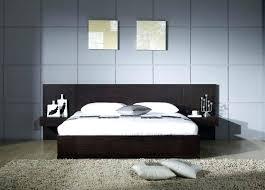 Queen Size Platform Bed With Headboard Bedroom Set Queen Size ...