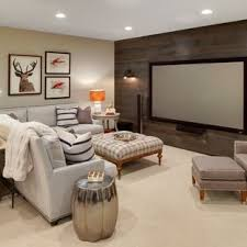 basement designs ideas. Perfect Ideas Basement  Large Rustic Underground Carpeted Basement Idea In Minneapolis  With Beige Walls With Designs Ideas