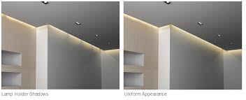 how to install cove lighting. Coolon Offers An Abundance Of White Light Colour Options. LED Strips Can Be Manufactured To Range From 2400K \u2013 10,000k Depending On Customer Requirements. How Install Cove Lighting I