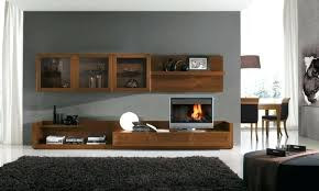 Bedroom Modern Living Room Design With Brown Wooden Shelf And Plan And  Organize Storage Wall Units For Bedrooms Modern Living Room Design With  Brown Wooden ...