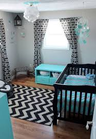 Amazing Chevron Bedroom Decor