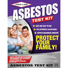 asbestos test kit