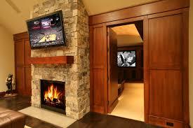 Secret Liquor Cabinet New Trend Hidden Rooms Custom Home Builder I Design Remodeling