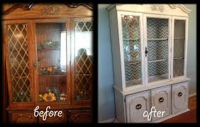 laminate furniture makeover. China Cabinet, How To Paint Laminate Furniture, DIY Furniture Makeover, Cabinet Makeover