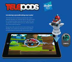 ObamaPacman » Angry Birds Go! kart racing game coming December 11 [trailer]