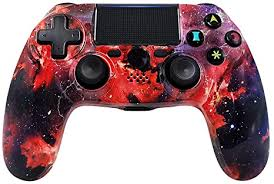 <b>PS4 Controller</b> for Wireless Playstation Dual Shock 4 Pro <b>Bluetooth</b>...