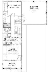simple housing floor plans. Modern Shotgun House Plans Houses The Tiny Simple Design Housing Floor
