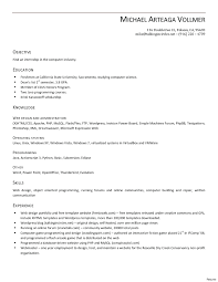 Wordpad Resume Template Wordpad Template 53