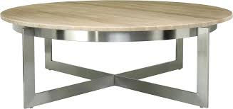 round travertine coffee table save travertine coffee table round round travertine coffee table